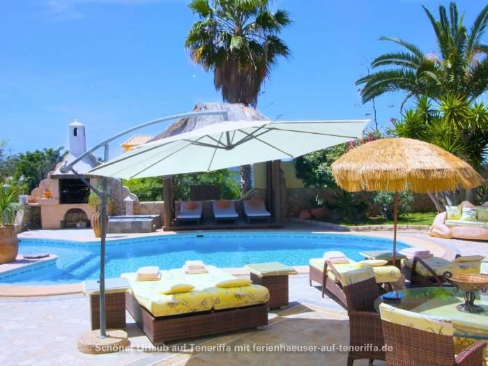 Exklusive, strandnahe Villa mit Poolbereich,großem Garten und Terrasse