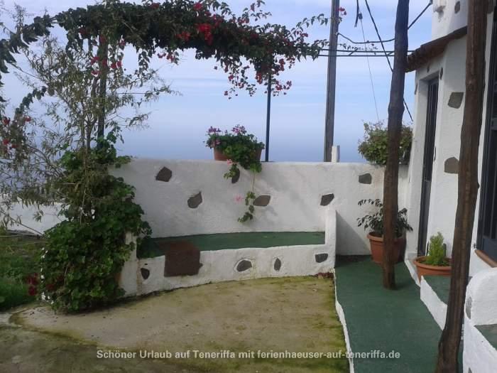 Rustikales Landhaus Mit 2 Terrassen Und Grill In Icod De Los Vinos