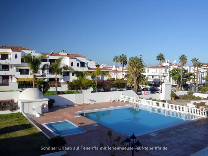 Ruhig Gelegene Ferienwohnung Mit Pool In La Paz Puerto De La Cruz