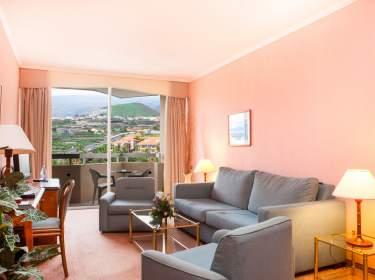 Private Ferienwohnung im Hotel Maritim in Puerto de la Cruz