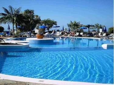 La Quinta Park Suites - Teneriffa - Santa Ursula