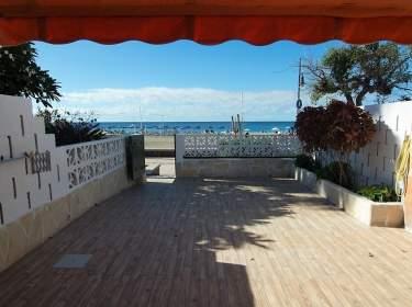 Ferienhaus Los Cristianos am Strand