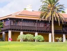 Golf del Sur Clubhaus
