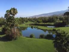 Golf Las Américas Grünanlage