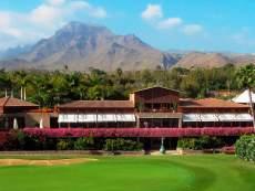 Golf Las Américas Clubhaus