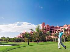 Abama Golf Hotel