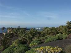 Arrecife auf Lanzarote