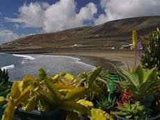 Arrieta Lanzarote Strand