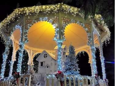 La Orotava Weihnachten