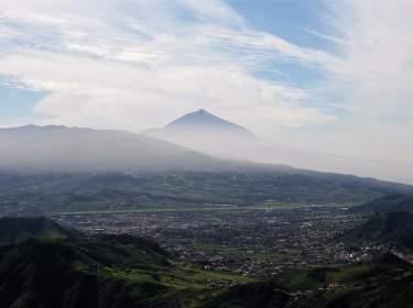 Mirador Pico del Ingles 2
