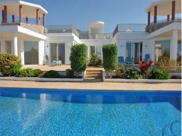 Ferienhaus auf Teneriffa mit Pool